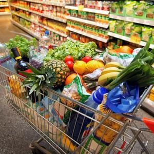 Магазины продуктов Аксубаево