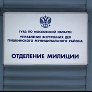 Отделения полиции Аксубаево