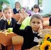 Школы в Аксубаево