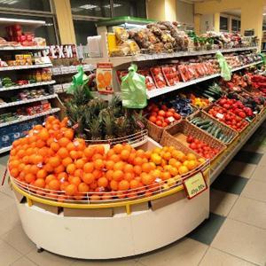 Супермаркеты Аксубаево