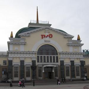 Железнодорожные вокзалы Аксубаево